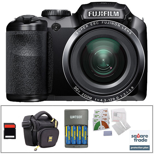 Fujifilm FinePix S8400W Camera Drivers for Windows