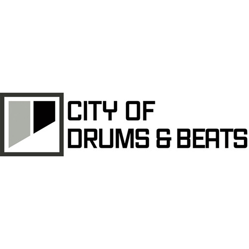FXpansion Geist Expander: City of Drums and Beats - FXGSTCDB001