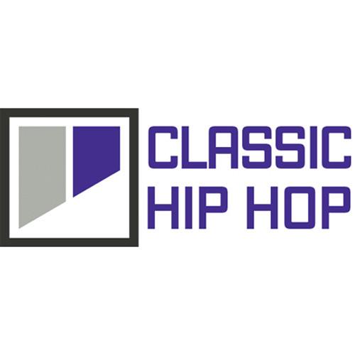 FXpansion Geist Expander: Classic Hip Hop - Sample FXGSTCHH001