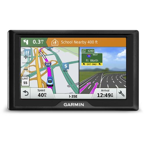 Garmin Drive LM Navigation System B BH Photo - Garmin us canada maps download