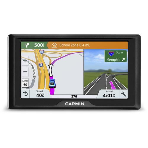 garmin drive 61 lmt s navigation system 010 01679 07 b h photo. Black Bedroom Furniture Sets. Home Design Ideas