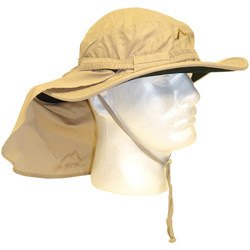 Glacier Glove Boonie Hat for Sun Protection 46KKBK-O B H Photo 203002074a7