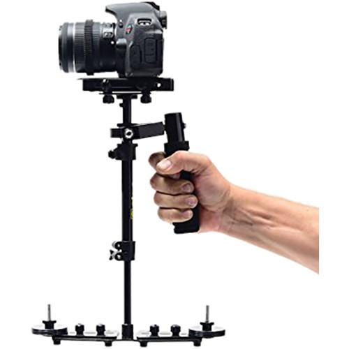 Video Camera Stabilizer >> Glide Gear Dna 1000 Small Camera Stabilizer Dna 1000 B H Photo