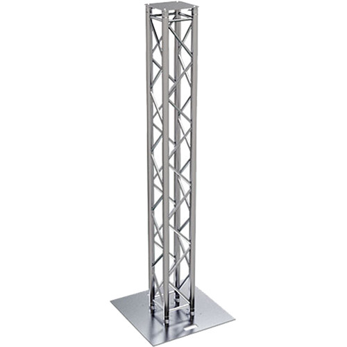 global truss f34 square truss totem 2 5a kit totem 2 5a b u0026h