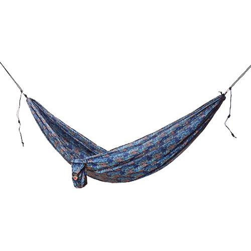 grand trunk double parachute nylon hammock  koi  grand trunk double parachute nylon hammock  koi  dh koi b u0026h  rh   bhphotovideo