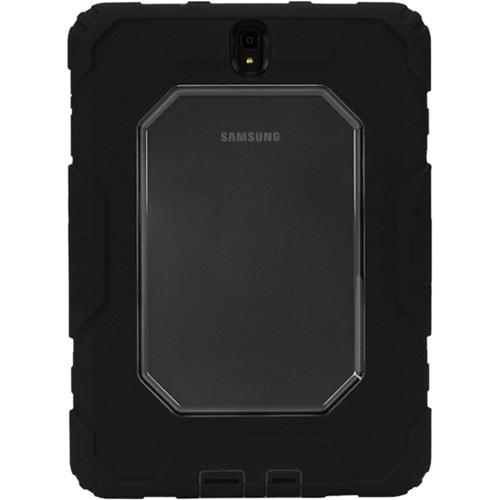 Griffin Technology Survivor All-Terrain Tablet Case For Samsung Galaxy Tab S3 GB43574 B\u0026H