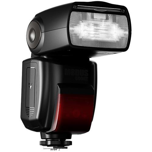 Hahnel Modus Rt Ttl Speedlight For Canon Cameras