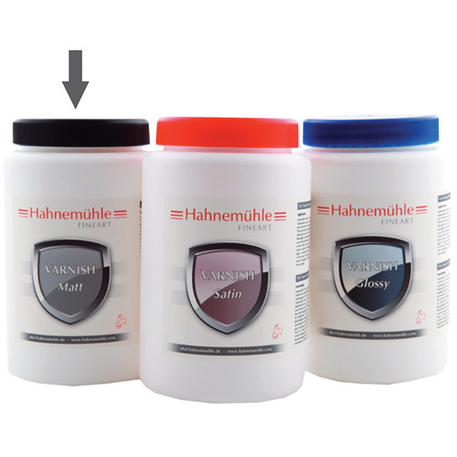 Hahnemühle Varnish For Canvas Inkjet Prints - 5 Liter 10640739