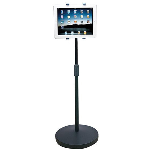HamiltonBuhl Universal Mount Tablet Floor Stand