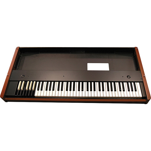 3 manual hammond organ