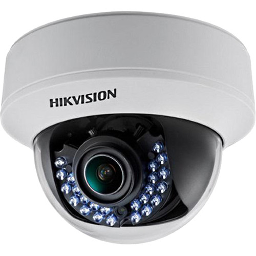 Hikvision Turbohd 720p Analog Indoor Dome Ds 2ce56c5t