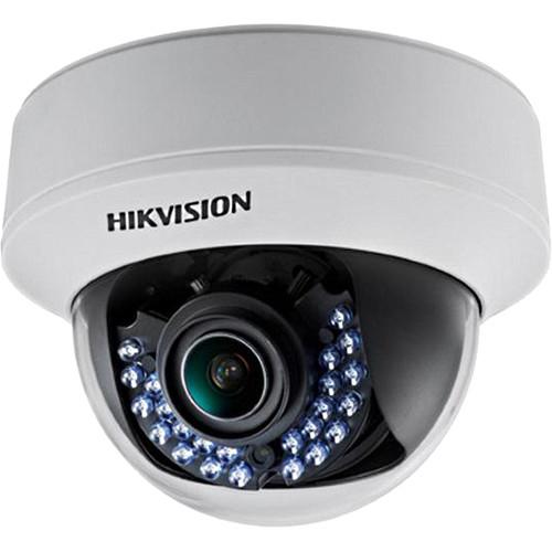 Hikvision Turbohd Series 2 1mp Hd Tvi Dome Ds 2ce56d5t