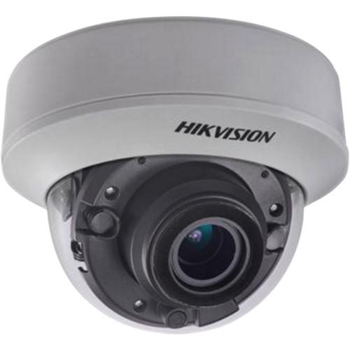 Hikvision DS-2CE56D7T-AITZ 2MP Analog HD Dome DS-2CE56D7T-AITZ
