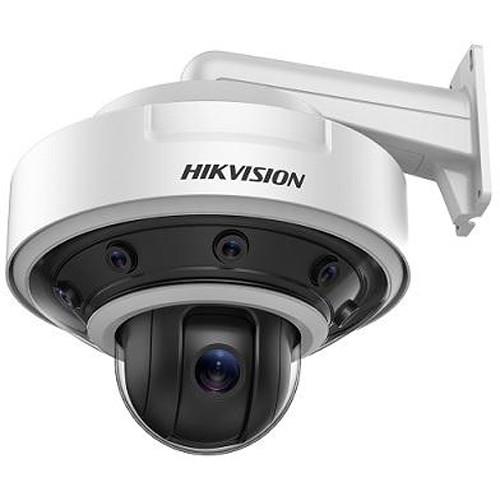 Hikvision PanoVu Series 360° Outdoor Panoramic DS-2DP1636Z-D