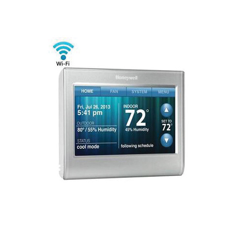 honeywell programmable thermostat th6110d1021 manual