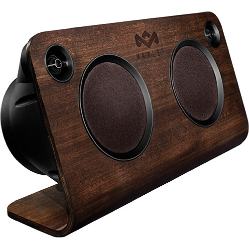 House Of Marley Get Up Stand Bluetooth Home Audio System