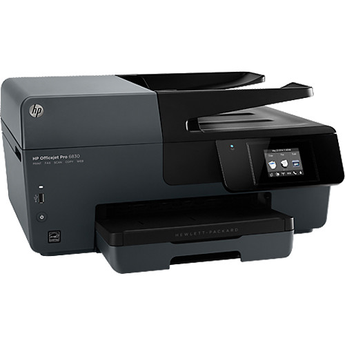 hp officejet pro 6830 e all in one printer e3e02a b1h b h photo. Black Bedroom Furniture Sets. Home Design Ideas