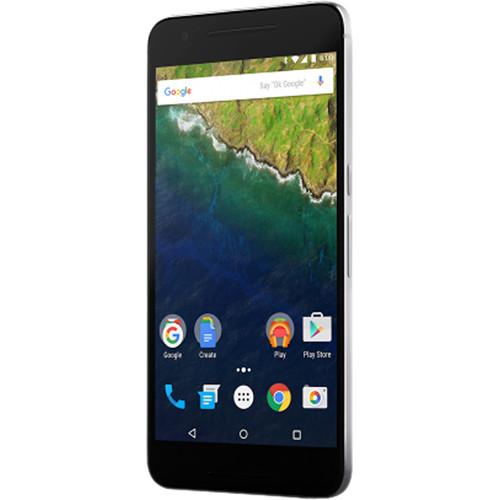Huawei Google Nexus 6P H1511 128GB Smartphone 51097464 B&H ...