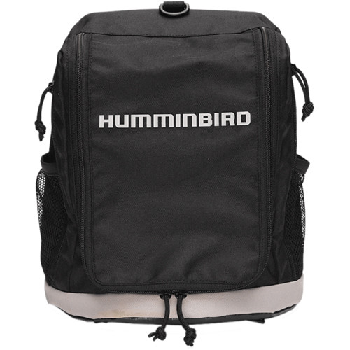 humminbird ptc u soft portable case with battery and 406900-1, Fish Finder
