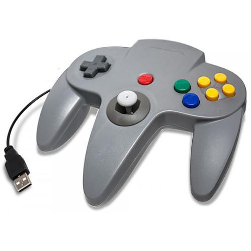 HYPERKIN N64 USB Controller Last