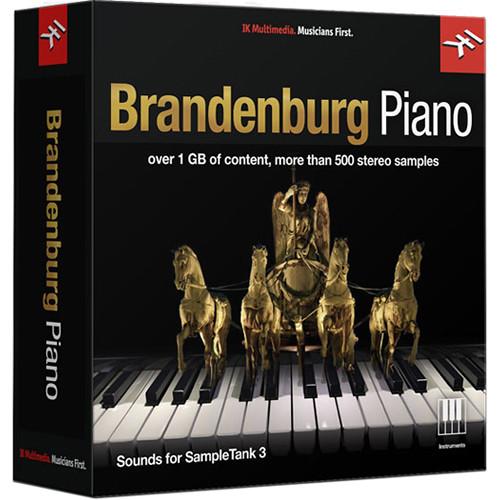 Ik multimedia brandenburg piano sampletank 3 in-brgp-did-in.