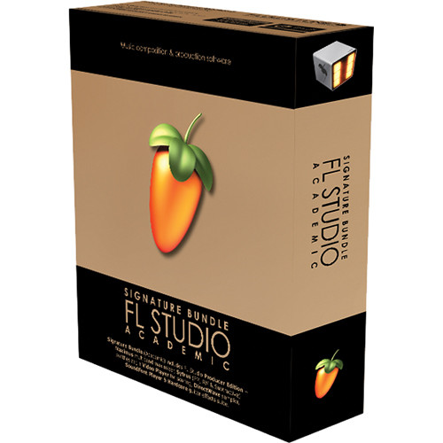 fl studio signature bundle  cracktrmdsf