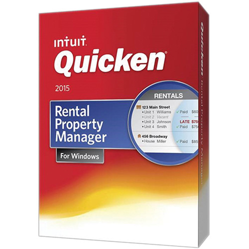Quicken Property Manager Review