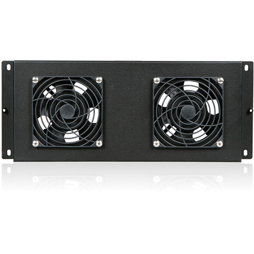 IStarUSA WA SF120 2FAN Cabinet 2 X 120mm AC Cooling Fan (220W)