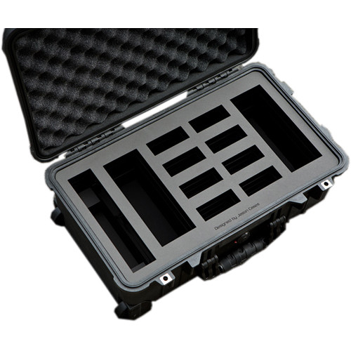 Jason Cases Idx E 7s Endura V Mount Battery And Dxend7spl B Amp H