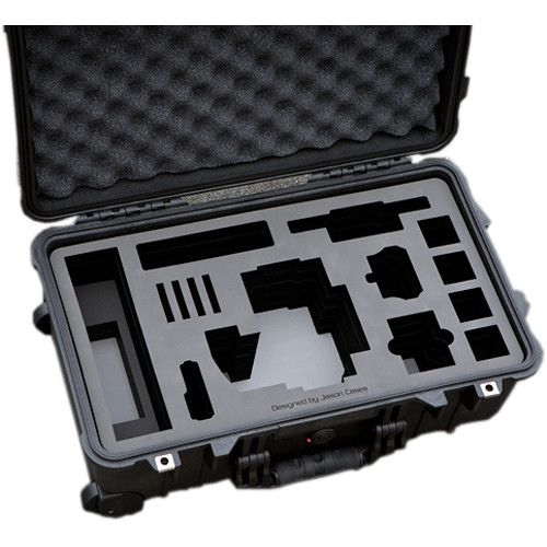 Red Epic Case