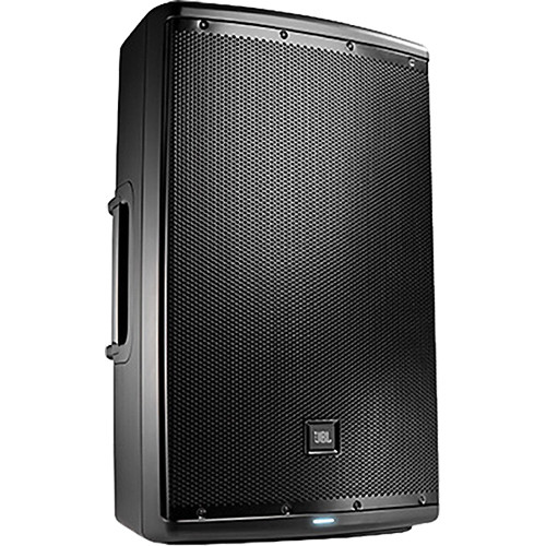 Jbl Eon615 1000w 15 Quot 2 Way Powered Speaker System Eon615