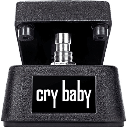 Dunlop Cbm95 Cry Baby Mini Wah Pedal Cbm95 B Amp H Photo Video