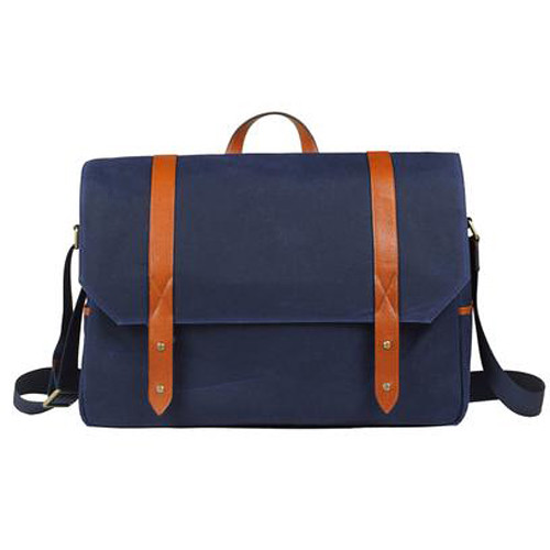Jo Totes Harbourside Dslr Messenger Bag Navy
