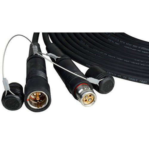 Jvc Smpte Hybrid Fiber Cable With 304m Plug 328