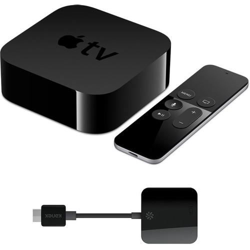 how to connect apple tv to tv with hdmi