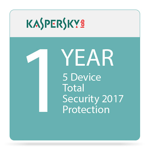 kaspersky total security 2018 game mode