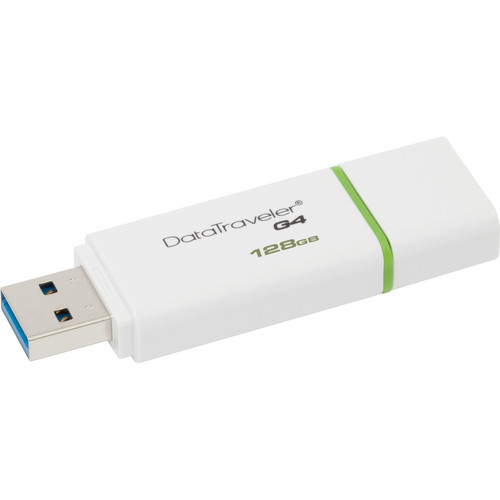 Kingston DTIG4 128GB USB 3.0 Flash Drive