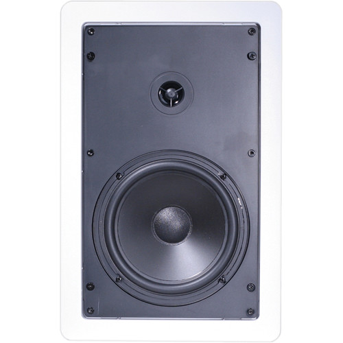Klipsch R-1650-W In-Wall Speaker 1007212 B&H Photo Video