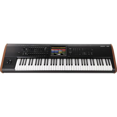 Music Workstation Keyboard Keys : korg kronos 73 music workstation with sgx 2 engine kronos7 b h ~ Hamham.info Haus und Dekorationen