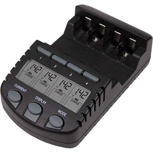 La crosse bc 500 vs bc-700 charger manual