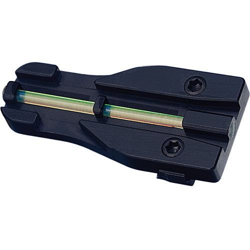 Laser Ammo T.A.S. Green Fiber-Optic J Sight for Glock TAS-GJSG