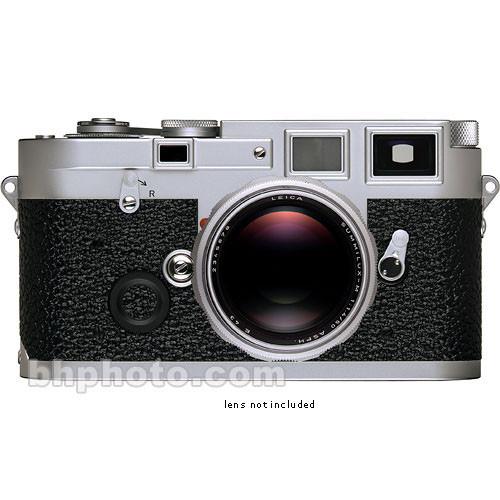 Used Leica MP 3 .72 Camera Body LHSA Edition - Silver 10321 B&H