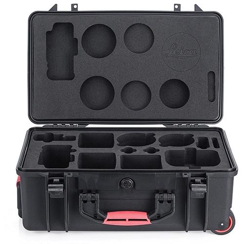 Leica 16010 Case S (Black)
