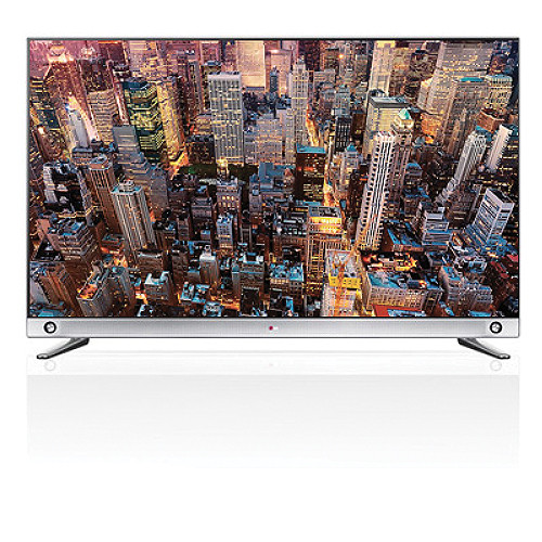 Lg 55la9650 55 ultra high definition 4k led tv - Ultra high def tv prank ...
