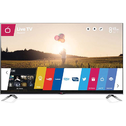 lg 55 1080p smart tv
