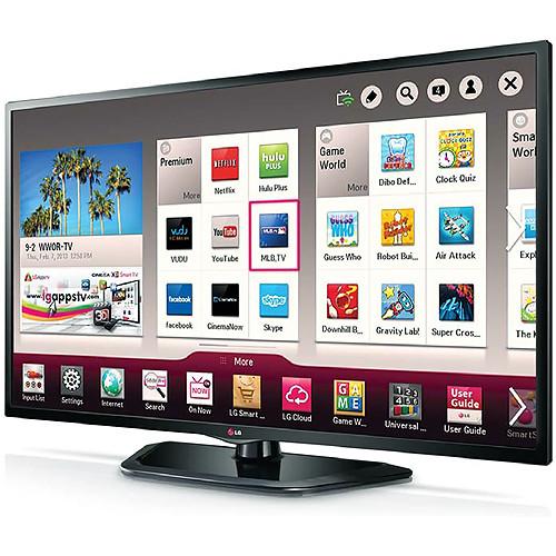 LG 55LN5700 TV Driver Windows