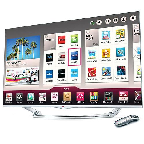 LG 60LA7400 LED TV Treiber