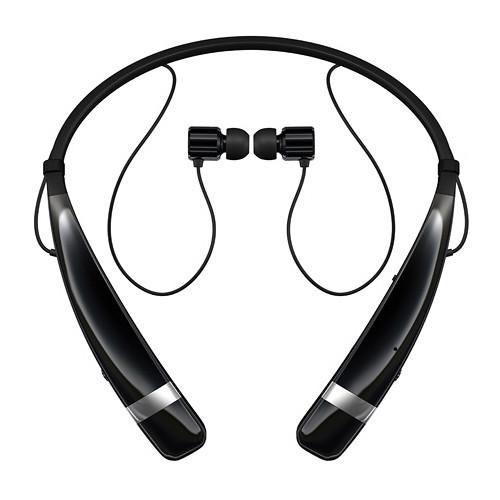 LG HBS-760 TONE PRO Bluetooth Wireless Stereo HBS-760.ACUSBKI