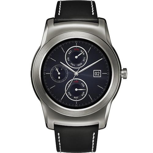 LG Watch Urbane Smartwatch LGW150.AUSASV B&H Photo Video