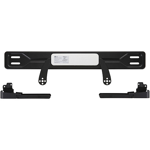 Lg Osw100 Wall Mount Bracket For 55ec9300 Oled Tv Osw100 B Amp H